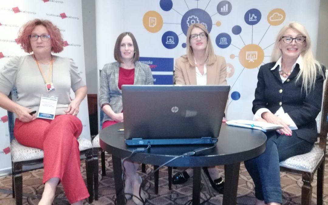Na Libusoft Cicom konferenciji Panorama 2020 online predstavljeni projekti RCK Karlovac