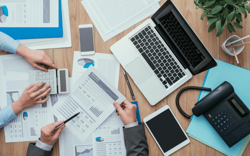 Financijsko planiranje